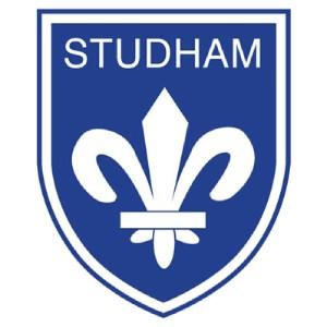 Studham Village CE Academy logo