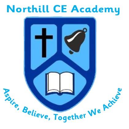 Northill CE Academy logo