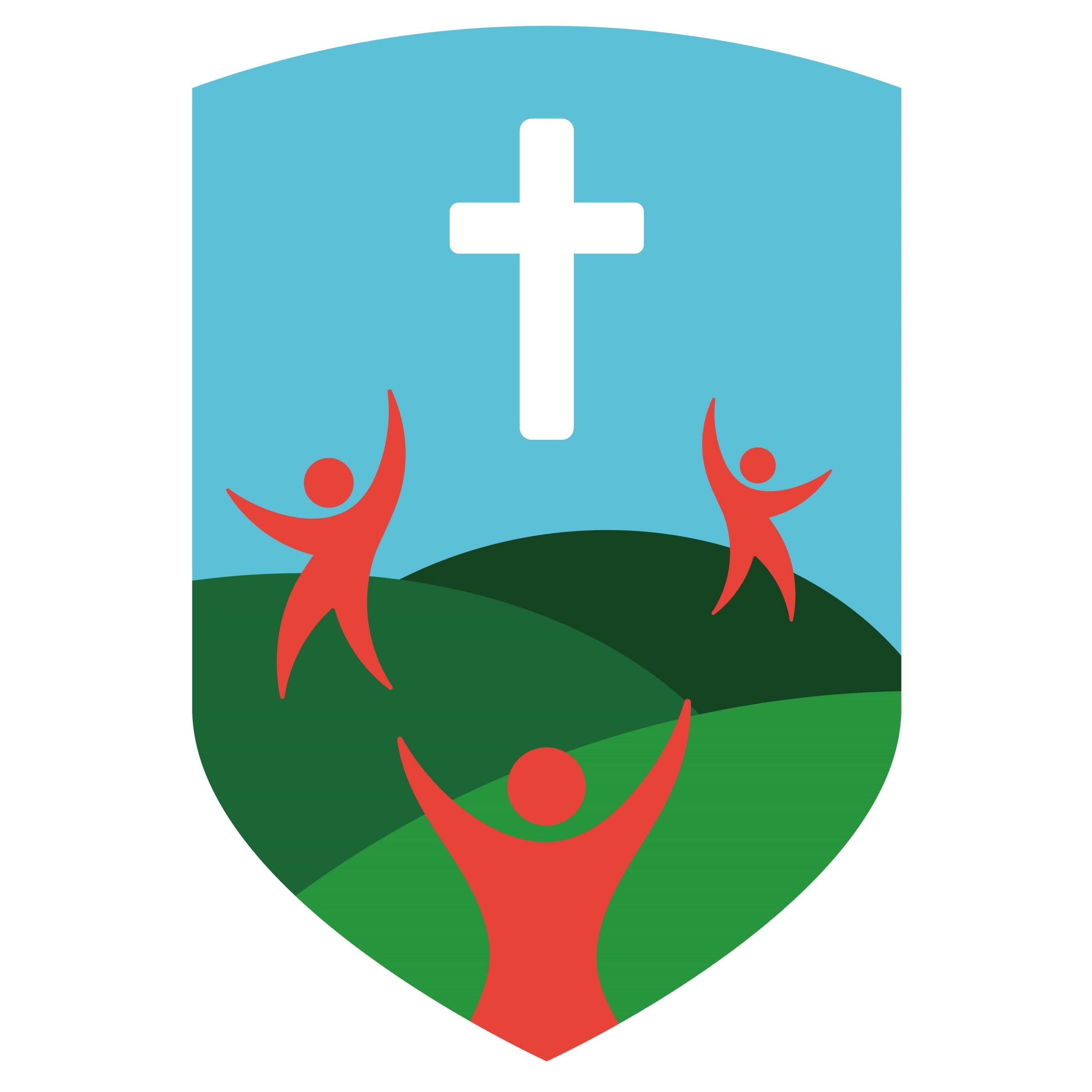 Kensworth CE Academy logo