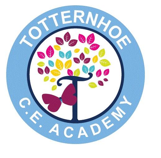 Totternhoe CE Academy logo